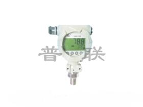一体化温度变送器热电阻 一体化温度变送器